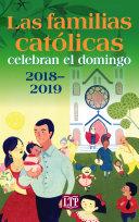 Las familias cat  licas celebran el domingo 2018   2019