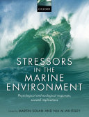 Pdf Stressors in the Marine Environment Telecharger