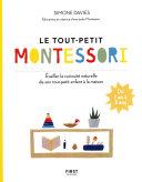 Le tout-petit Montessori Pdf/ePub eBook