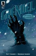 Grendel: Devil's Odyssey #4