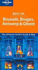 Best of Brussels  Bruges  Antwerp   Ghent