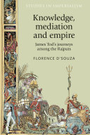 Knowledge  mediation and empire