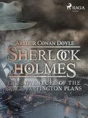 The Adventure of the Bruce-Partington Plans [Pdf/ePub] eBook