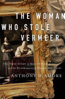 The Woman Who Stole Vermeer [Pdf/ePub] eBook