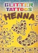 Glitter Tattoos Henna