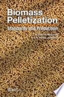 Biomass Pelletization