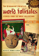 The Greenwood Library of World Folktales  Asia