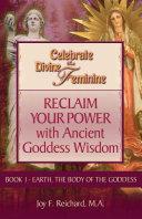 Celebrate the Divine Feminine