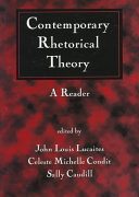 Contemporary Rhetorical Theory