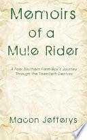 Memoirs Of A Millennium [Pdf/ePub] eBook