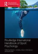 Pdf Routledge International Handbook of Sport Psychology Telecharger
