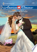Finally a Bride  Mills   Boon Love Inspired   The Wedding Party  Book 7