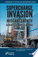Supercharge  Invasion  and Mudcake Growth in Downhole Applications Book