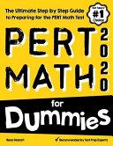 PERT Math for Dummies