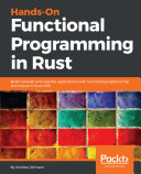 Hands-On Functional Programming in Rust