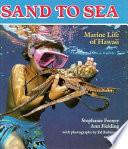 Sand to Sea Book