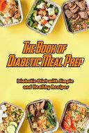 The Book of Diabetic Meal Prep
