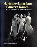 African American Concert Dance