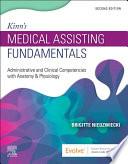 Kinn s Medical Assisting Fundamentals   E Book