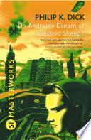 Do Androids Dream Of Electric Sheep Pdf/ePub eBook
