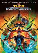 Thor Ragnarok The Official Collector S Edition
