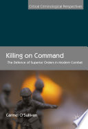 Killing on Command