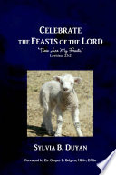 Celebrate the Feasts of the Lord Book