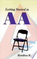 Getting Started In Aa Book