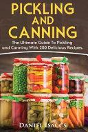Pickling and Canning Pdf/ePub eBook