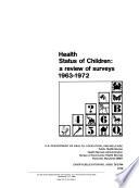 Health Status of Children