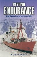 Pdf Beyond Endurance