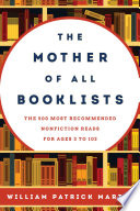 The Mother Of All Booklists Book PDF