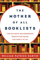 The Mother of All Booklists ebook