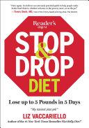 Stop   Drop Diet
