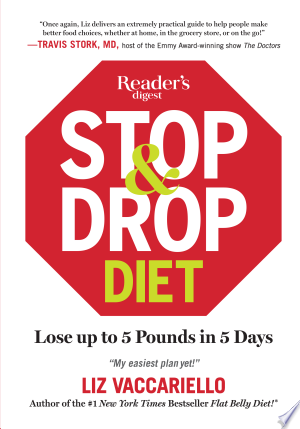 Download Stop & Drop Diet Free Books - Dlebooks.net