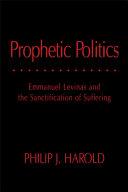 Pdf Prophetic Politics Telecharger