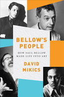 Bellow s People