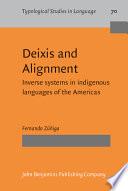 Deixis And Alignment