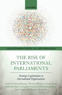 The Rise of International Parliaments
