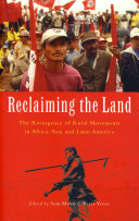 Reclaiming the Land