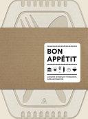 Bon Appetit Book