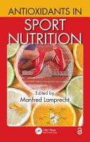 Pdf Antioxidants in Sport Nutrition