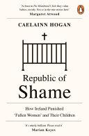 Republic of Shame