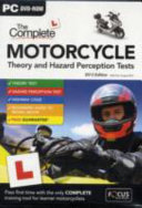 The Complete Motorcycle Theory and Hazard Perception Tests
