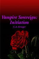 Vampire Sovereign  Initiation