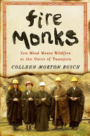 Fire Monks