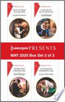 Harlequin Presents May 2020 Box Set 2 Of 2