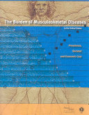 The Burden of Musculoskeletal Diseases in the United States Book