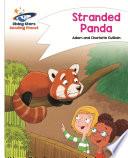 Reading Planet   Stranded Panda   White  Comet Street Kids ePub