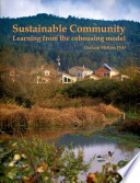 Sustainable Community Book PDF